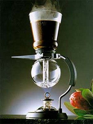 vaculator coffee machine