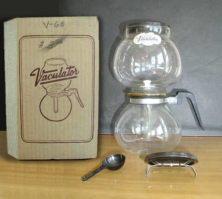 Old Time Coffee Maker : This Is Drivel Blog Archive vaculator, franken puss
