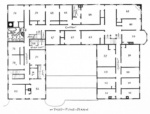 Online Options For Mansion Floor Plans | Artist Floor Plan