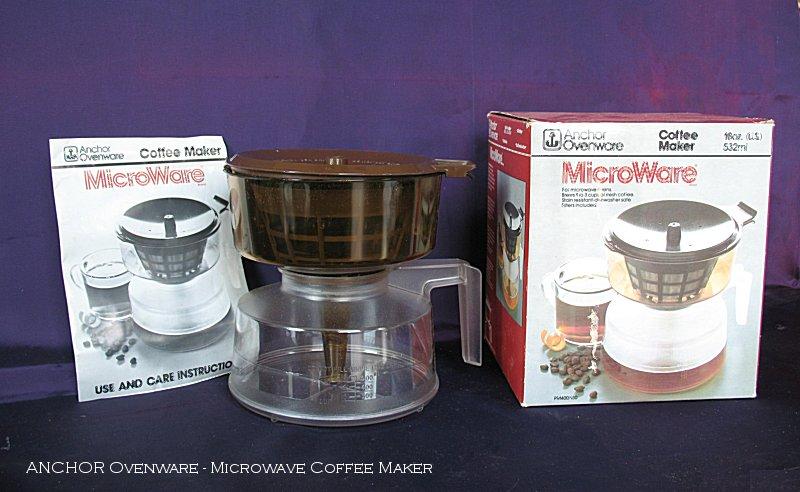 Microwave Coffee Pot Bestmicrowave