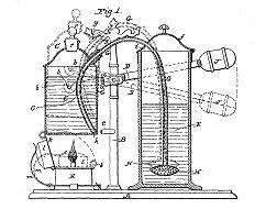 Vacuum Coffee Pots History